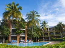 Roc Barlovento Hotel 4*