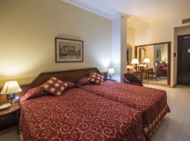Отель Roc Presidente Hotel