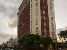 Roc Presidente Hotel 2020