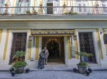 Los Frailes Hotel 2019