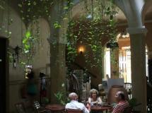Los Frailes Hotel