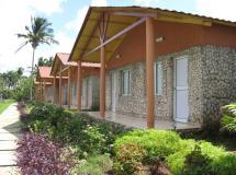 Отель Villa Islazul Don Lino