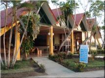 Villa Islazul Don Lino