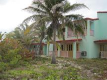 Отель Villa Coral