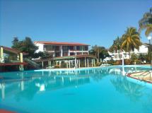 Islazul Canimao Hotel 2*