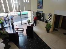 Отель Sercotel Lido (ex. Islazul Lido)