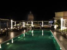 Saratoga Hotel 2019