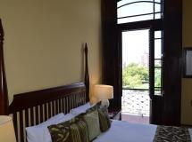 Saratoga Hotel 2020