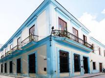Отель Tejadillo Hotel