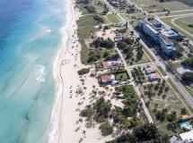 Marazul Hotel (ex. Cubanacan Tropicoco; Tropicoco Beach Club) 2*