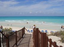 Playa Cayo Santa Maria (ex. Gaviota Cayo Santa Maria)