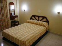 Отель Islazul Santa Clara Libre