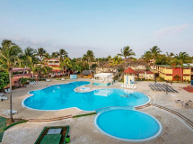 Gran Caribe Villa Tortuga 3*