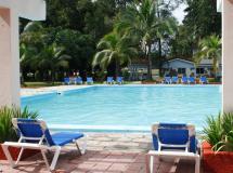 Villa Islazul Los Laureles 2019