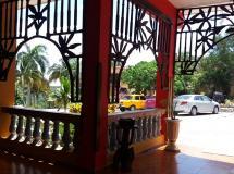 Villa Islazul Mirador De Mayabe