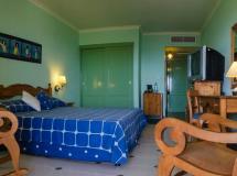 Отель Villa Bellarena