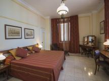 Отель Mercure Sevilla