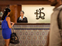 Отель Gran Caribe Sevilla   (ех. Mercure Sevilla)