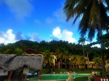 Porto Santo Hotel (ex. Hotel Villa Gaviota Baracoa) 2020