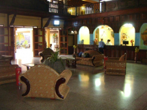 Porto Santo Hotel (ex. Hotel Villa Gaviota Baracoa)