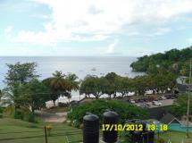Las Cuevas Trinidad Hotel