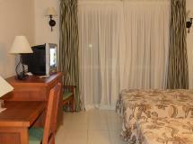 Maria La Gorda Hotel   2019
