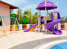 Отель Playa Paraiso   (ex. Cayo Coco Beach Resort)