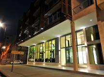 Отель Terral Hotel