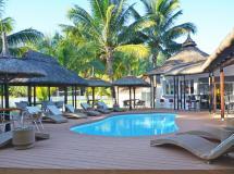 Des 2 Mondes Resorts & Spa 2*