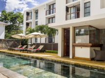 Belle Haven Luxury Apartments 3*