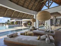 Preskil Beach Resort Mauritius 4*
