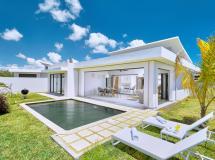 Corail Bleu Private Pool & Garden Villas By Lov 4*