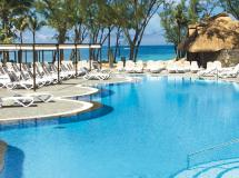 Riu Le Morne Club, Hotel & Resort 4*