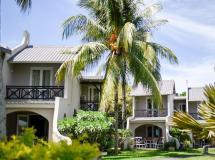 Mont Choisy Beach Villas 2020