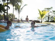 Mont Choisy Beach Villas