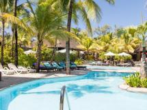 Emeraude Beach Attitude Hotel 3*