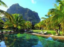Dinarobin Beachcomber Hotel Golf & Spa 5*