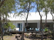 Bakwa Lodge 3*