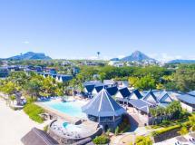 Anelia Beach Resort & Spa (ex. Klondike; Anelia) 4*