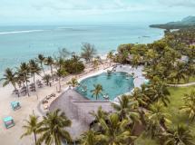 Outrigger Mauritius Beach Resort & Spa (ex. Movenpick Resort & Spa Mauritius) 5*