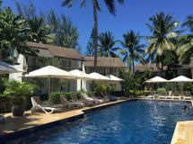 Cocotiers Seaside Boutik Hotel 2*