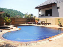 Kata Bella Resort (ex. Kata Happy House Resort) 3*
