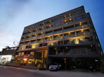 Memo Suite Pattaya  3*