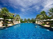 Phuket Graceland Resort & Spa 4*