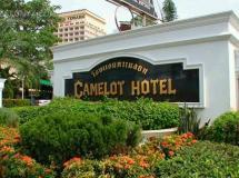 Camelot Hotel Pattaya  3*
