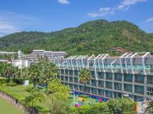 Sugar Marina Resort - Art (ex. Sugar Palm Karon) 3*
