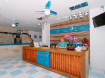 Patong Blue Hotel 3*