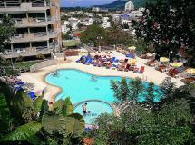 Royal Crown Hotel & Palm Spa Resort 3*