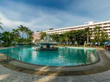 Asia Pattaya Hotel 4*