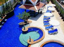 Kata Poolside Resort 3*